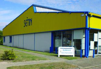 couverture rénovation toiture batiment industriel